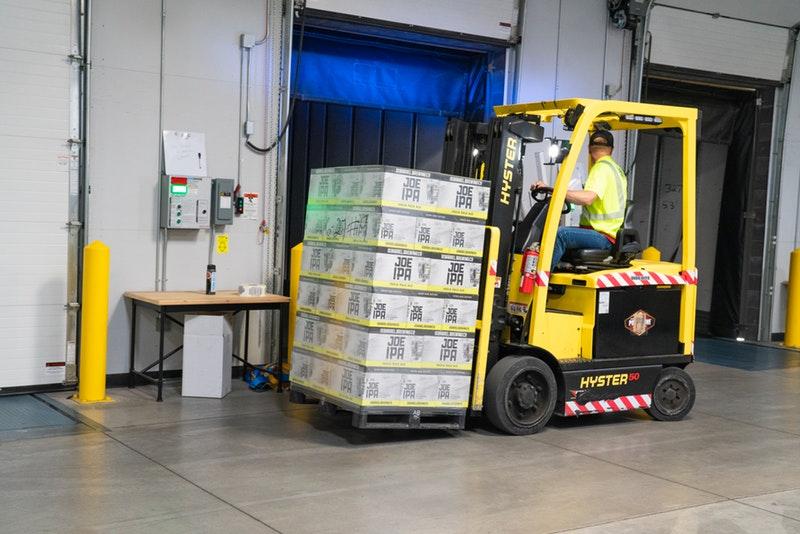 trasporto merci bergamo